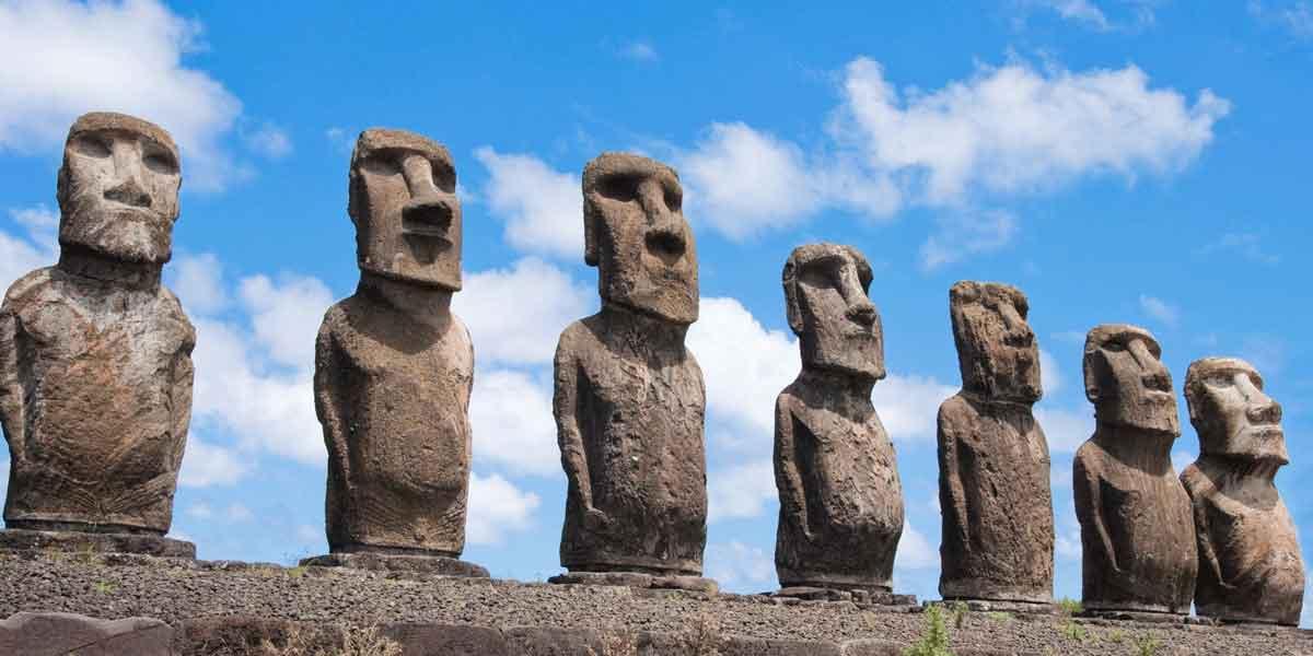 Fakten über die indigene Kultur in Chile