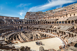 Rome's Colosseum - How Do We Know About Ancient History