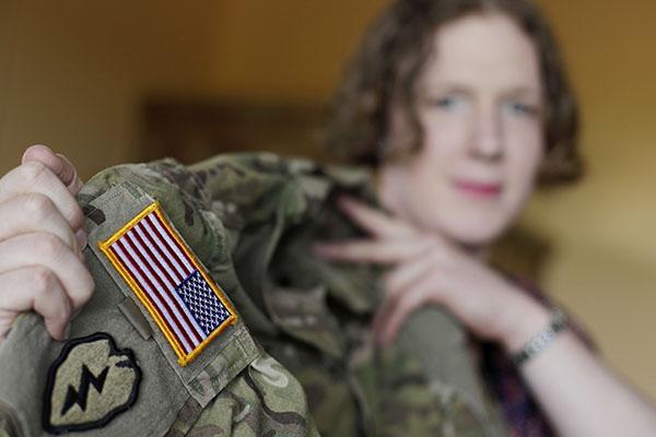 Transgender Troops