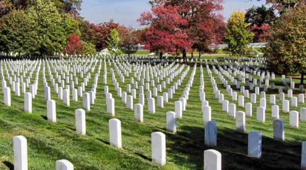 Arlington Cemetery