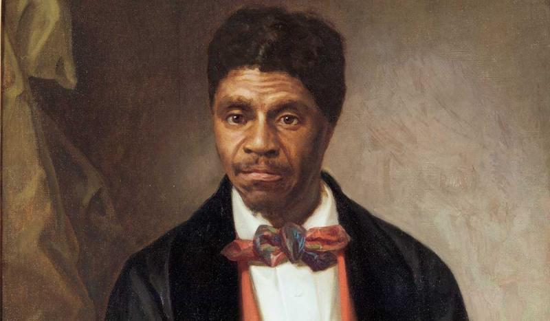 The Supreme Court ruled in Dred Scott v. Sandford that slaves were not citizens.