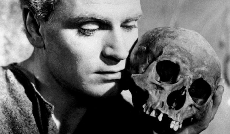 Laurence Olivier's Hamlet became the first British film to win an Oscar.