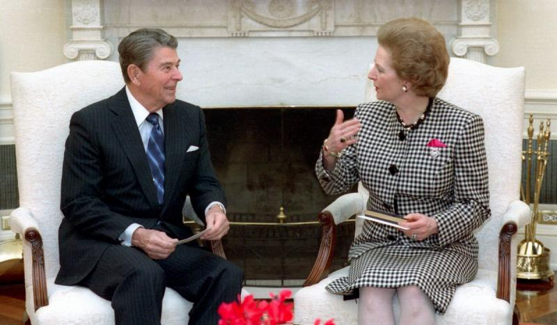 Margaret Thatcher became the first woman elected prime minister of England.