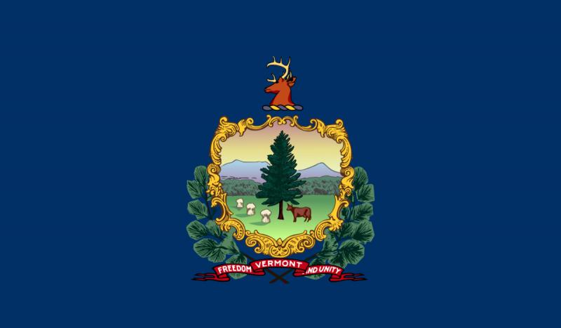 Vermont became the first colony to abolish slavery.