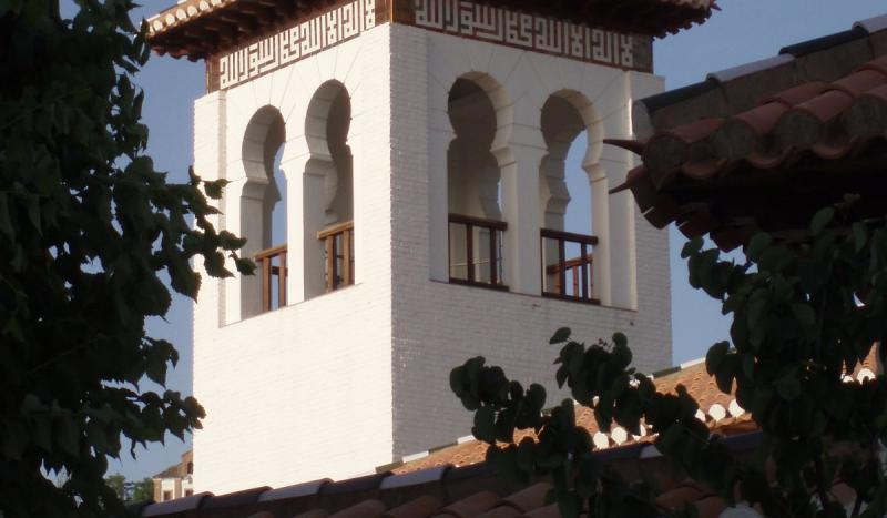Spain opened its first mosque (in Granada) since the Moors were expelled in 1492.