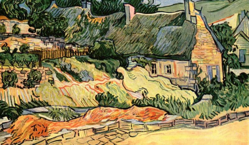 Artist Vincent van Gogh died of a self-inflicted gunshot wound in Auvers, France.