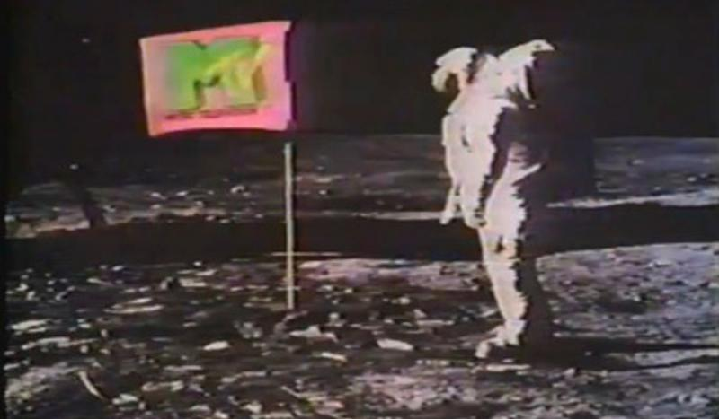 MTV made its debut at 12:01 AM. The first video shown was Video Killed the Radio Star by the Buggle